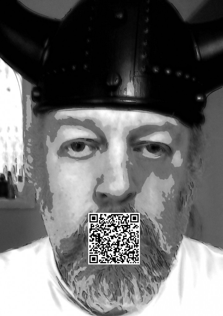 QR Me